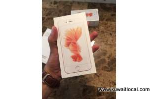 for-sale-apple-iphone-6s-plus-with-facetime-16gb-64gb-4g-lte-kuwait