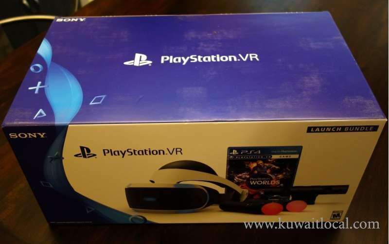 new-sony-ps-vr-with-4-extra-games-kwd-60-kuwaiti-dinar-kuwait