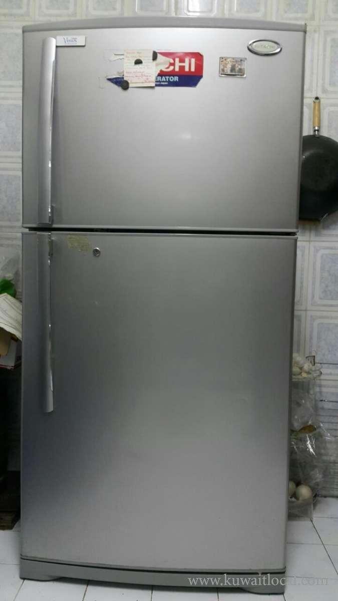 hitachi-refrigerator-for-sale-kuwait