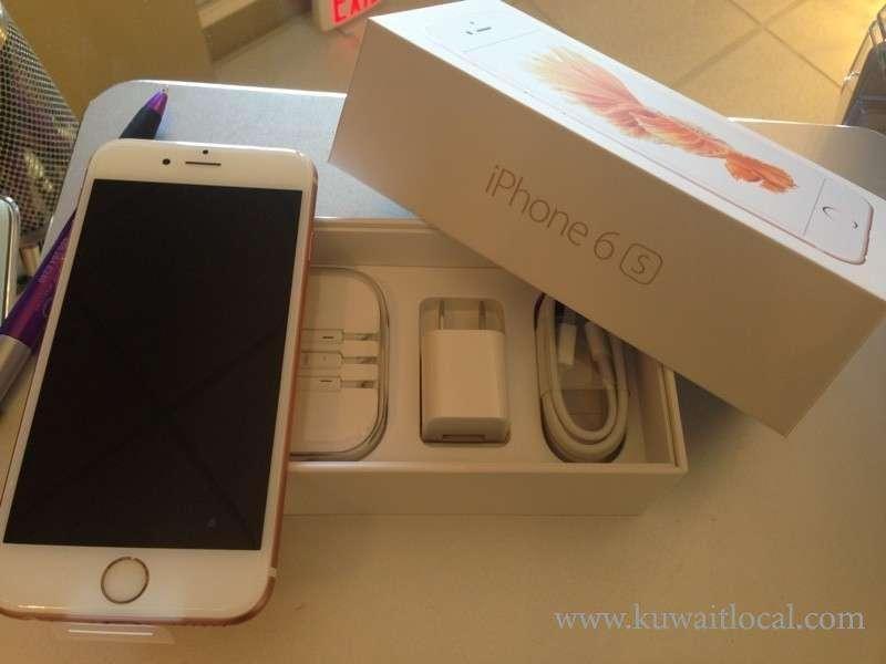 new-unlocked-i-phone-6s-kuwait