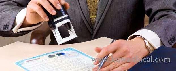 certificate-attestation-services-kuwait