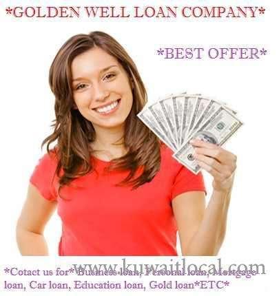golden-well-finance-company-kuwait