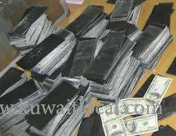 black-dollars-cleaning-automatic-ssd-solution-chemical-kuwait