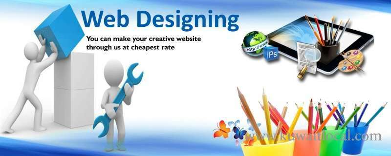 web-design-company-in-lucknow-kuwait
