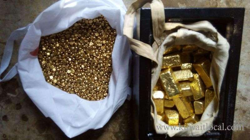 gold-bars-and-nuggets-for-export-kuwait