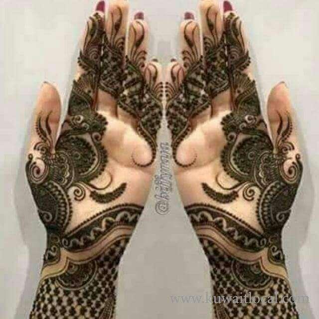 henna-design-kuwait-kuwait