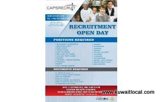 recruitment-open-day-kuwait