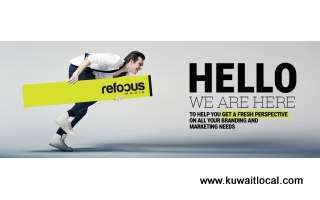 refocus-media-marketing-agency-kuwait