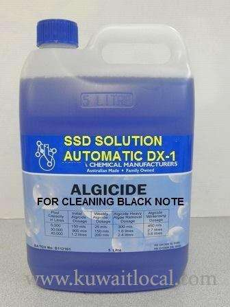 ssd-chemical-solution-and-activation-powder-kuwait