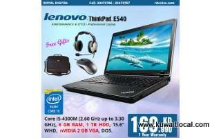 sealed-pack-lenovo-core-i5-laptop-throw-away-price-kuwait