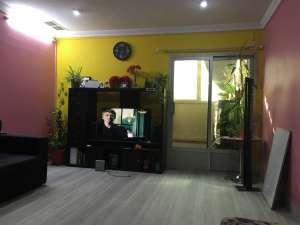 One BHK flat available for sale in Salmiya Block 10 in kuwait