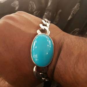 Slaman Khan Braclet for Sale in kuwait