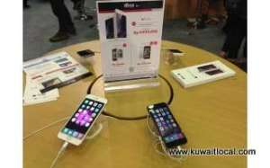 Mobiles in kuwait