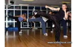 Lose Inches With Kickboxing For Women, Children And Gents, Salmiya in kuwait