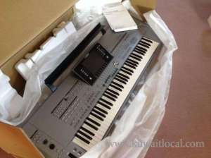 Korg Pa4x Sales Araba Llc Sealed  in kuwait