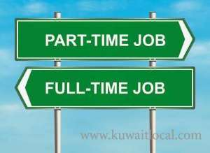 Spend Few Hours And Earn Good Income With Part Time Jobs in kuwait