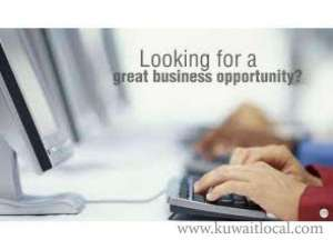 Investment Opportunities And Joint VentureS in kuwait