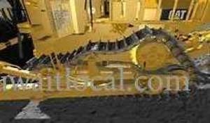 CAT Bulldozer Undercarriage Parts in kuwait