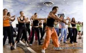 Practice Zumba For Women, Children And Gents, Salmiya in kuwait