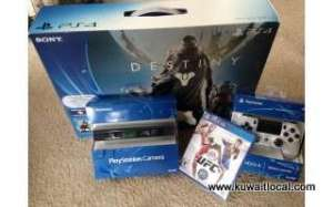 Gaming Consoles  in kuwait