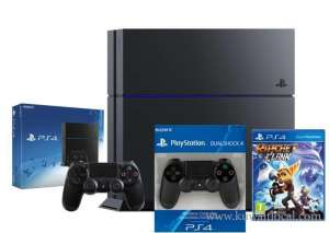 Ps4 Video Game Console  in kuwait