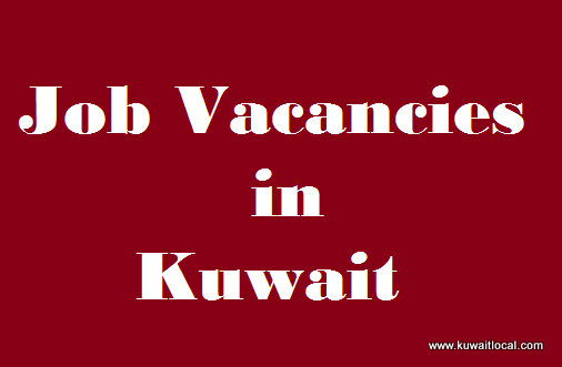 client-servicing-senior-executive-kuwait
