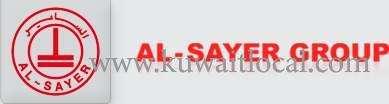 sales-executive-al-sayer-group-kuwait
