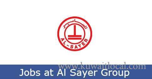 officer-technical-support-it-al-sayer-group-2-kuwait