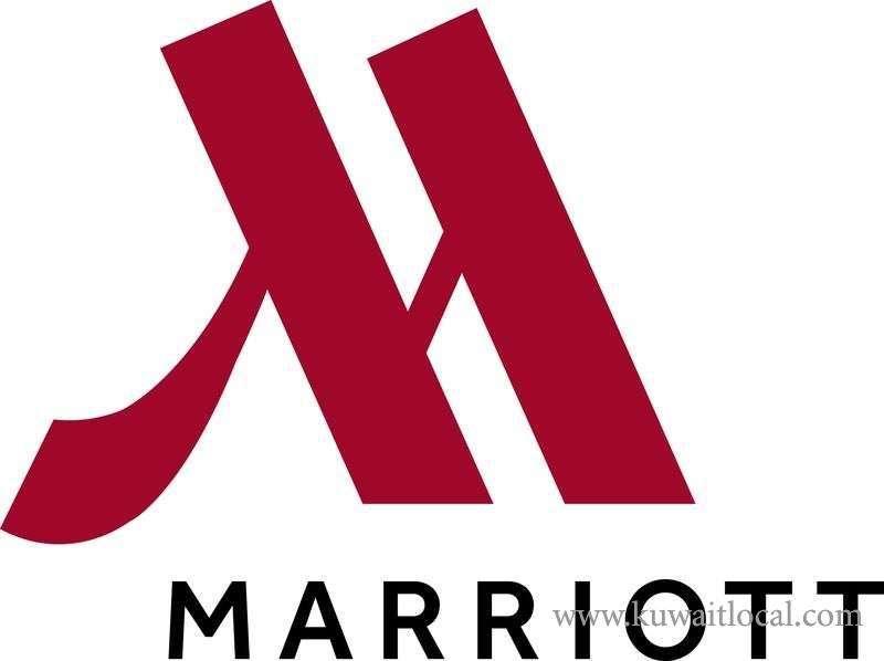 demi-chef-de-partie-marriott-international-2-kuwait