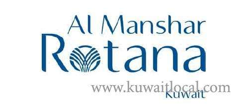 front-office-lobby-hostess-al-manshar-rotana-kuwait