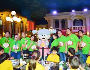koolest-summer-camp-kicks-off-at-kidzania in kuwait