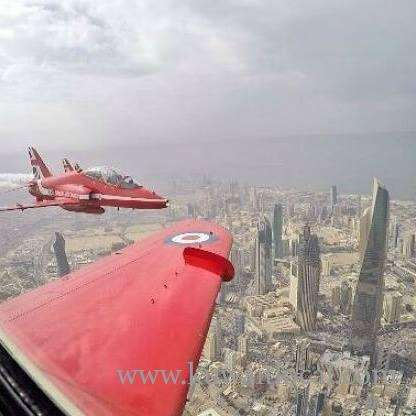 royal-air-force-show-in-kuwait-kuwait