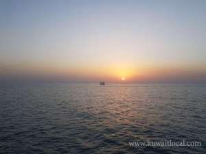 Yacht Trip To Kubbar Islands in kuwait