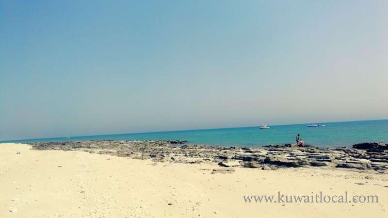 yacht-trip-to-kubbar-islands-kuwait