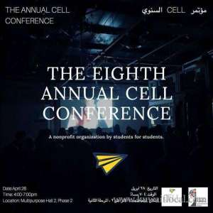 The Eight Annual Cell Conference in kuwait