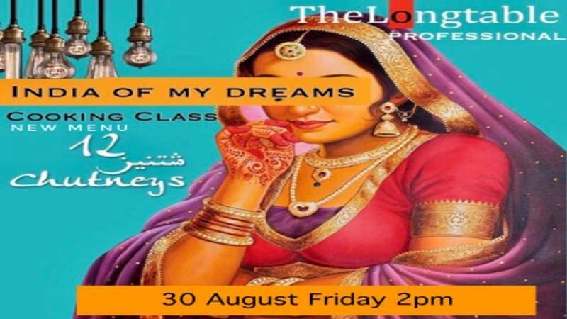 12-chutneys-indian-of-my-dreams-cooking-class-kuwait