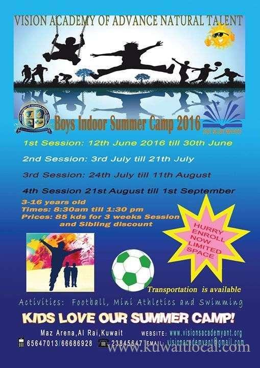 2016-boys-summer-camp-1st-session-kuwait