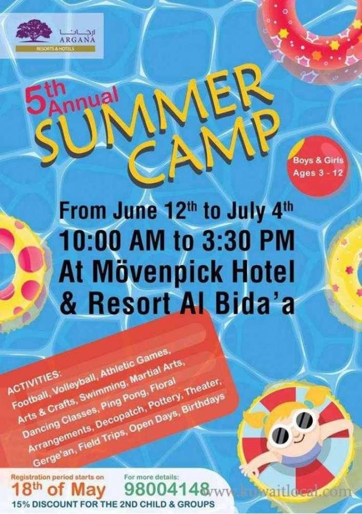 5th-annual-summer-camp-kuwait