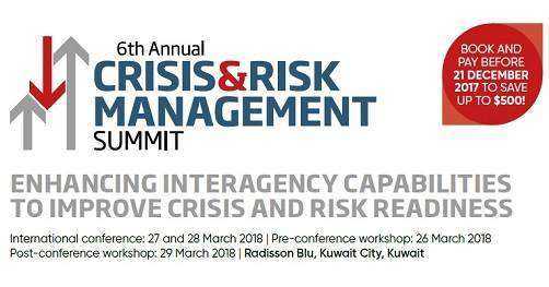 6th-annual-crisis-and-risk-management-summit-kuwait