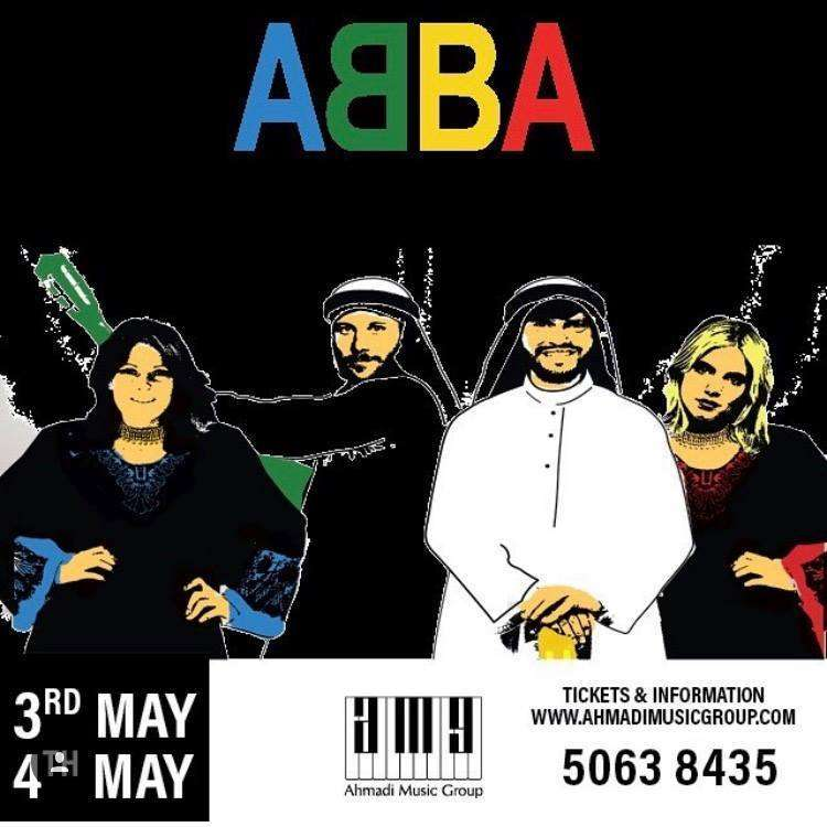 abba-sing-a-long-kuwait