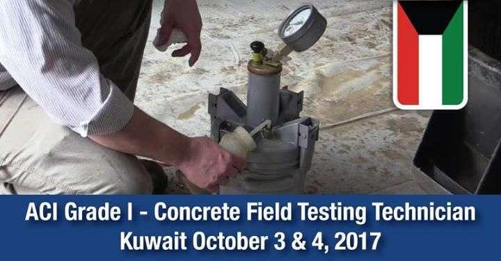 aci-grade-i---concrete-field-testing-technician-kuwait
