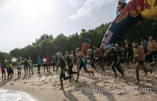 al-corniche-open-water-swim-challenge-kuwait