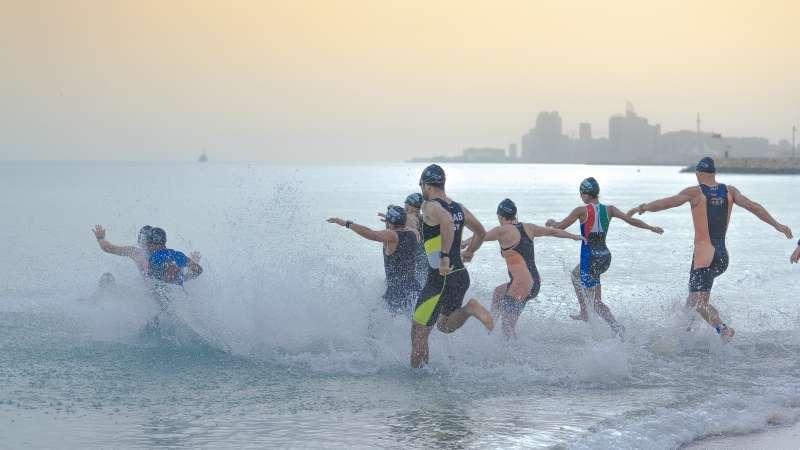 alcorniche-abk-tri-festival---sprint-aquathlon-team-relay-and-kids-triathlon---day-1-kuwait