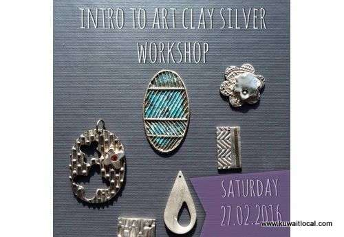 art-clay-taster-class-with-hawra-bahman-kuwait