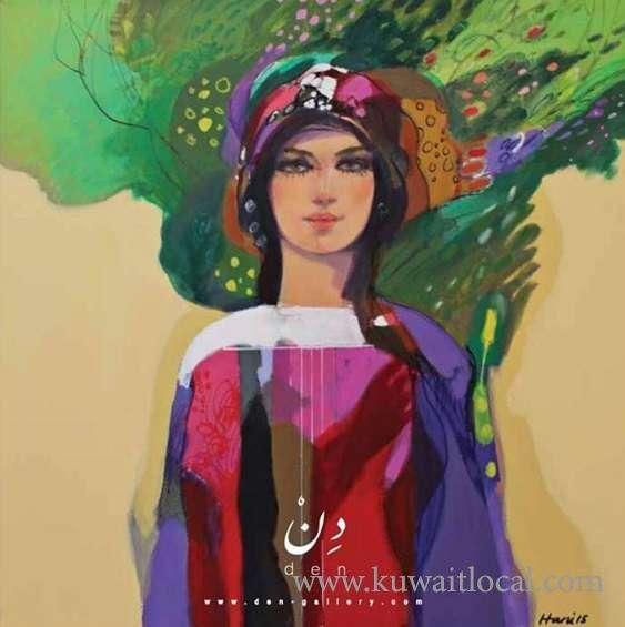 art-exhibition-kuwait