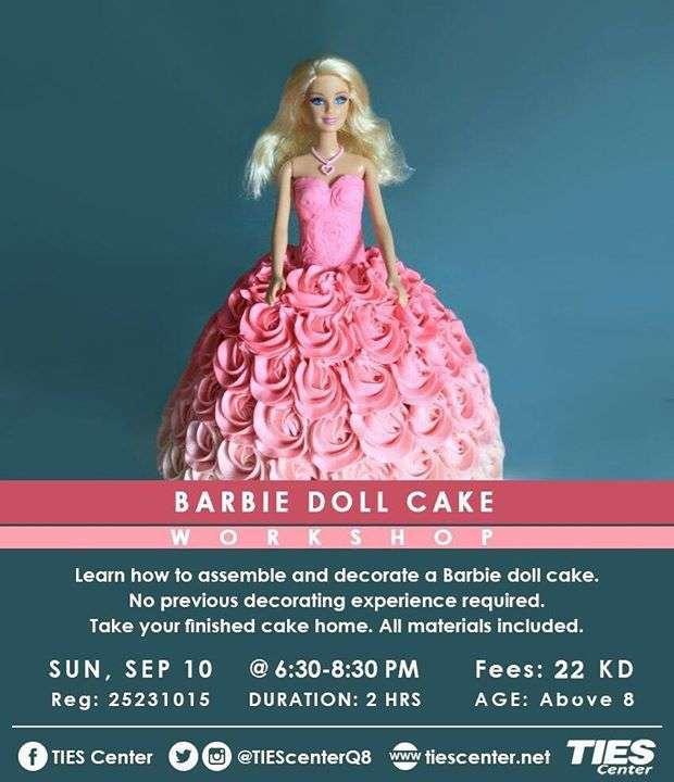 barbie-doll-workshop-kuwait