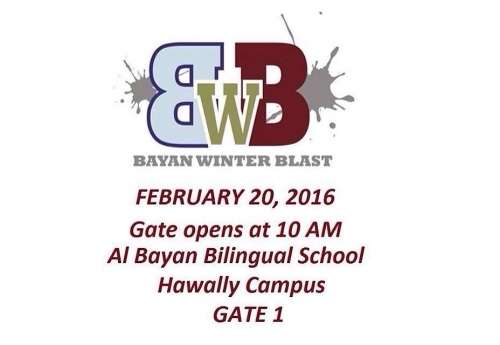 bayan-winter-blast-carnival-|-events-in-kuwait-kuwait