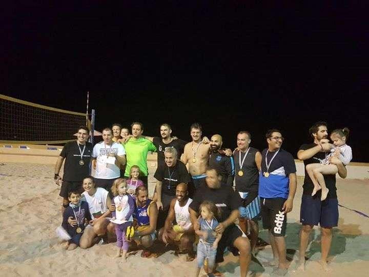 beach-volleyball-4x4-kuwait