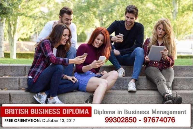 british-business-diploma-orientation-kuwait
