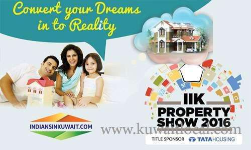 builders-from-all-over-india-to-attend-indian-property-exhibition-in-kuwait-this-weekend-kuwait